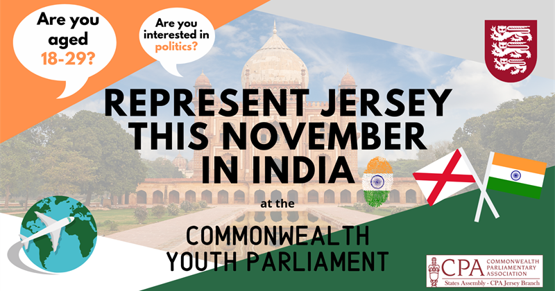 10th Commonwealth Youth Parliament